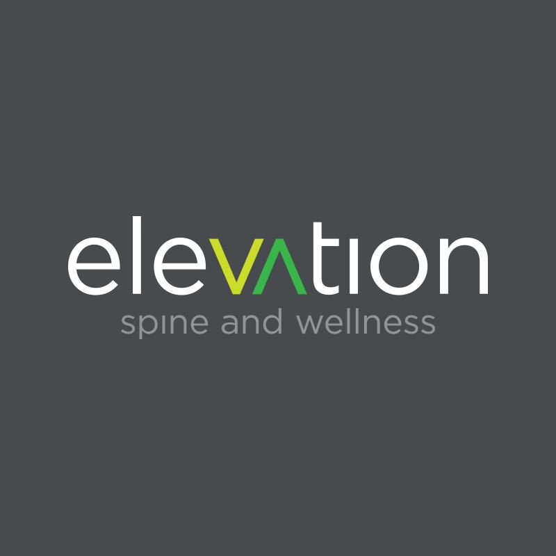 elevation health logo